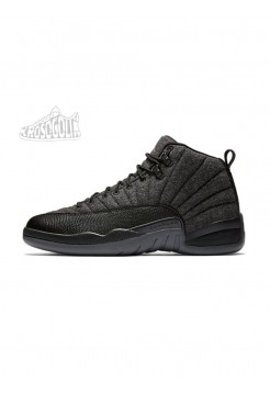 Nike Air Jordan 12 Retro Wool