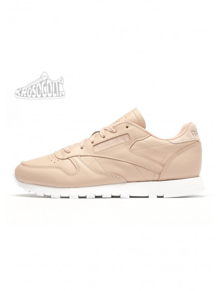 Reebok Classic Leather Rose Cloud