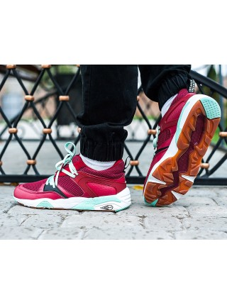 Sneaker Freaker x Packer x Puma Blaze of Glory