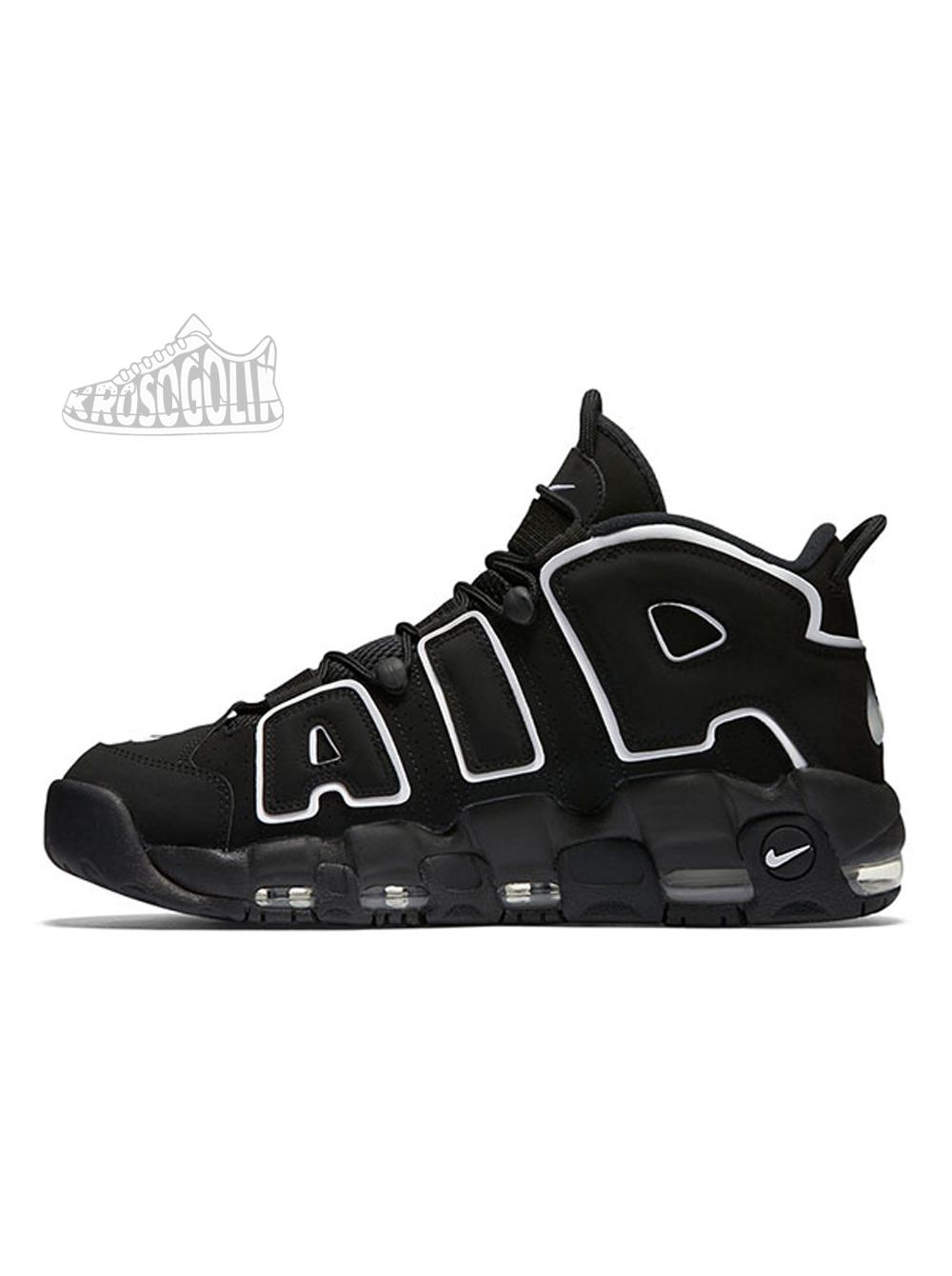 6a450c8f6dd2 Купить мужские кроссовки Nike Air More Uptempo на krosogolik.com