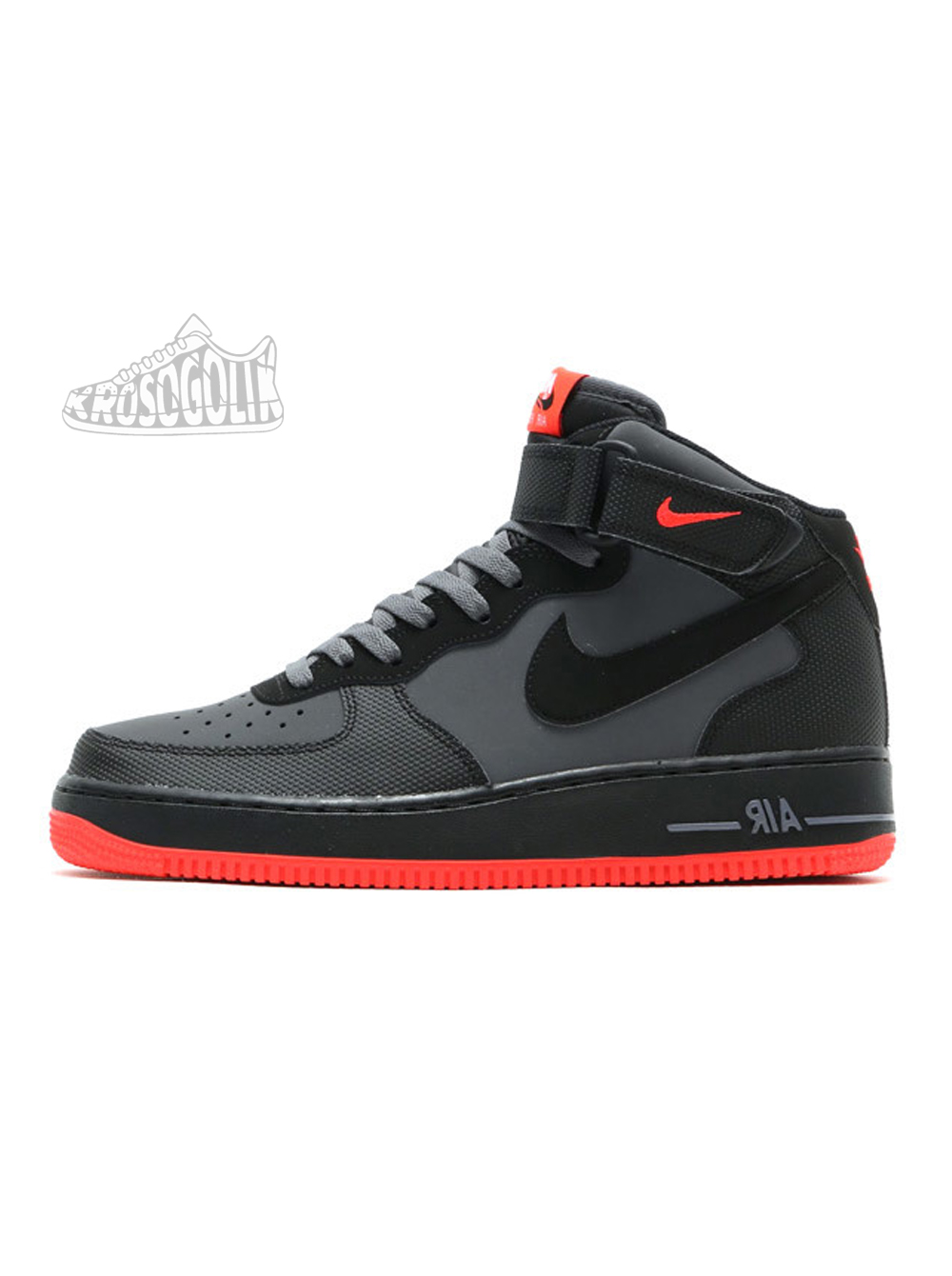 a16ad31c Купить мужские кроссовки Nike Air Force 1 Mid на krosogolik.com
