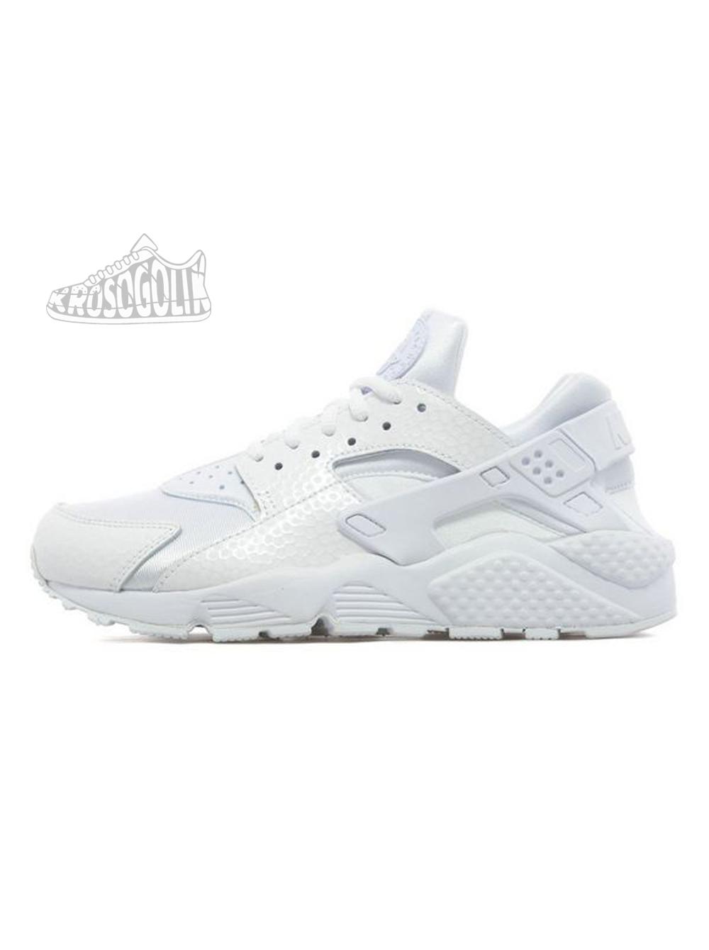 9d3df078 Купить женские кроссовки Nike Air Huarache 1 Black White на ...