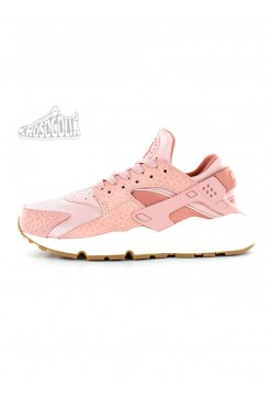 Nike Air Huarache Run Pink