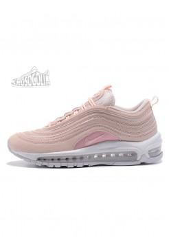 Nike Air Max 97 Premium Pink Snakeskin