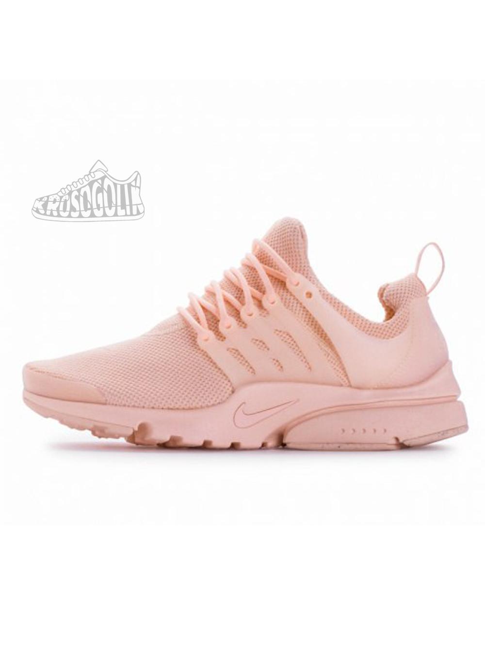 Купить женские кроссовки Nike Air Presto BR Women All Pink на ... a3d74512d44