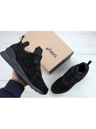 Asics Gel Lyte III MT Boot Black