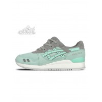 Asics Gel Lyte III  Mint Grey