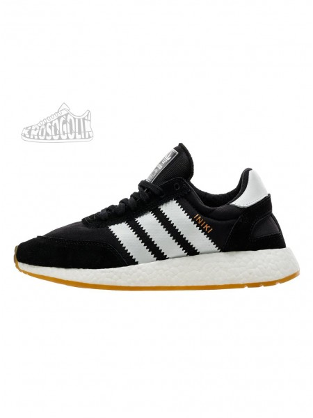 Adidas Iniki Runner Black Gum