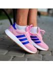 Adidas Iniki Runner Pink Blue