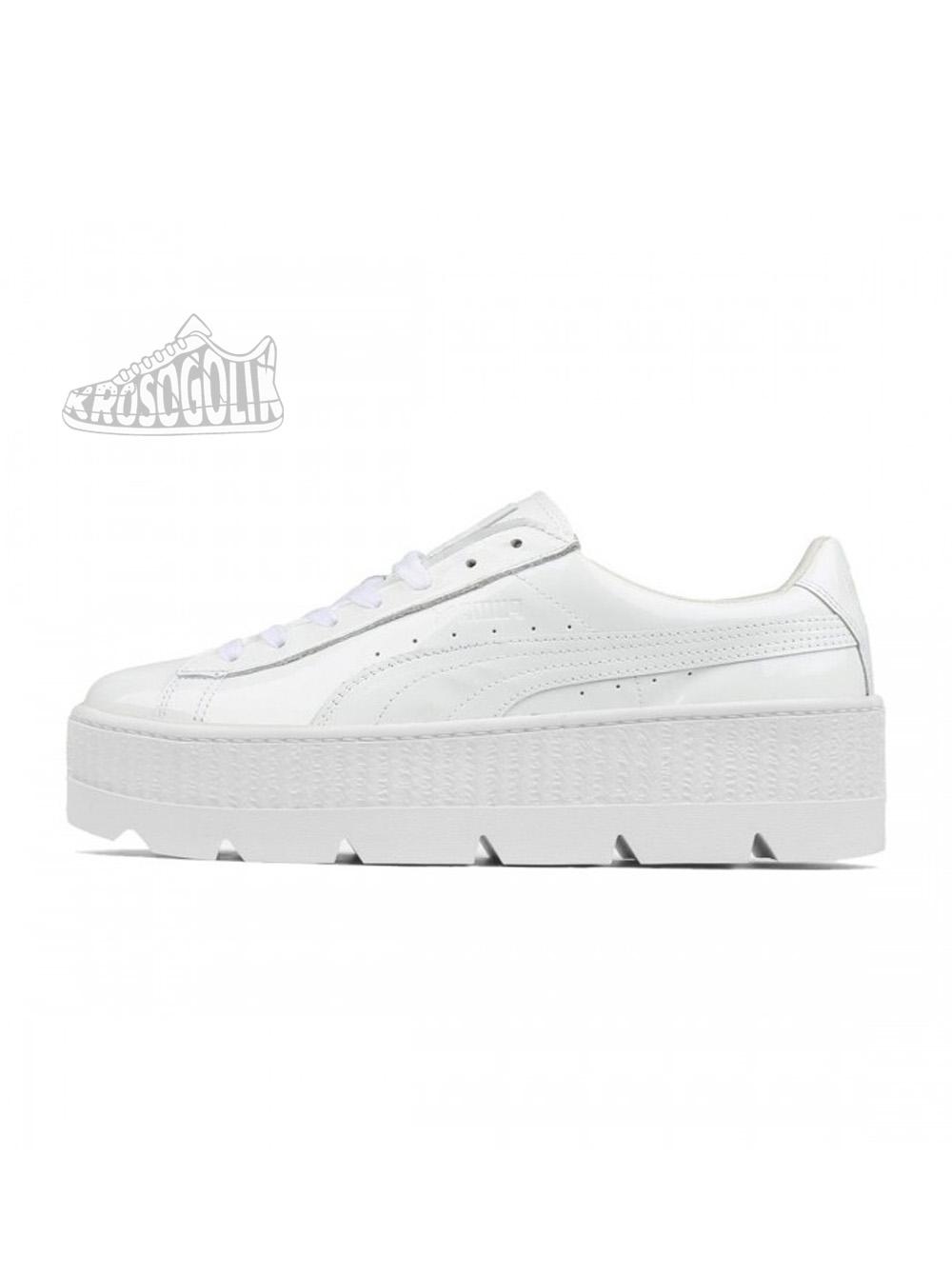Купить женские кроссовки Rihanna x Puma Fenty Cleated Creeper на ... 9f51ec73a4e79