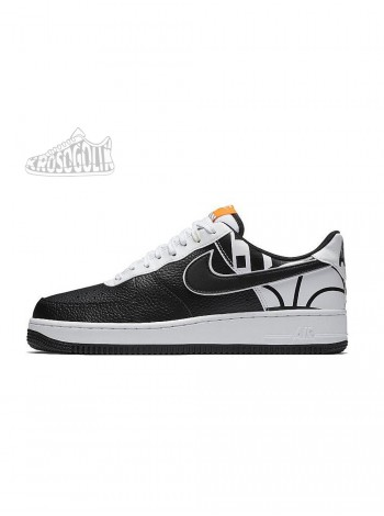 Nike Air Force 1 Level 8 Nero