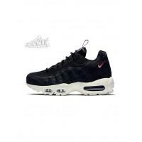Nike Air Max 95 Pull Tab Black