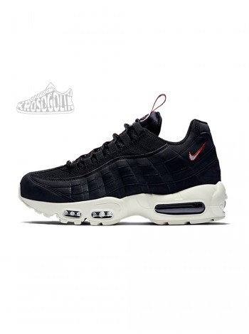 Nike Air Max 95 Pull Tab Black