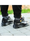 OFF-WHITE x Nike Air Max 97 Black