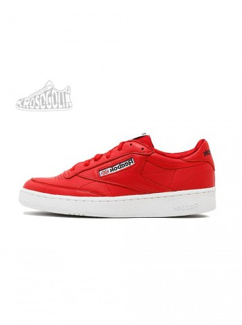 Rееbok Club C 85 Red
