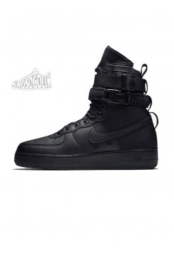 Nike Air Force 1 Special Field Black