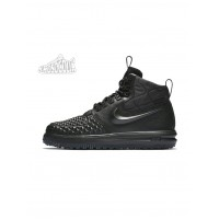 Nike Lunar Force 1 Duckboot '17 Black
