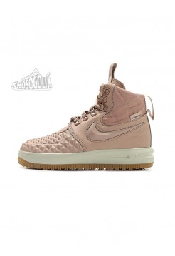 Nike Lunar Force 1 Duckboot Particle Pink
