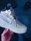 Nike Lunar Force 1 Duckboot '17 Linen