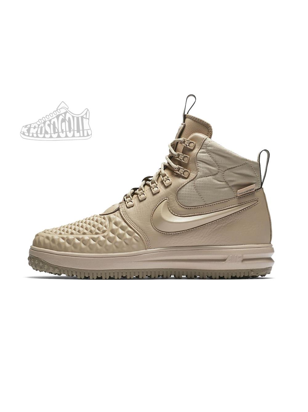 03979ad8 Купить мужские кроссовки Nike Lunar Force 1 Duckboot '17 Linen на ...