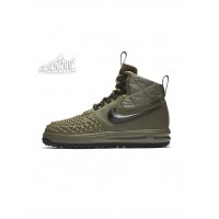 Nike Lunar Force 1 Duckboot '17 Medium Olive