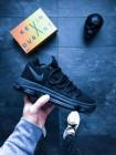 Nike Zoom KDX 'Blk Dark Grey'