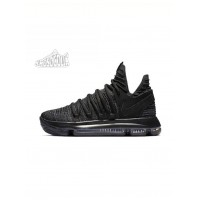 Nike Zoom KDX 'Blk Dark Grey'