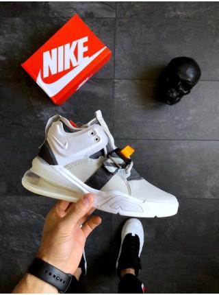 Nike Air Force 270 Grey