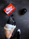 Nike Air Force 270 'Bred'