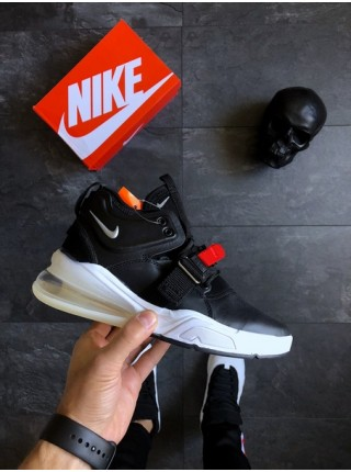 Nike Air Force 270 'Bred'