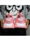 Кроссовки Adidas EQT Cushion Adv / 91-17 Pink