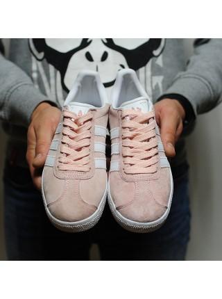 Кроссовки Adidas Gazelle Pink