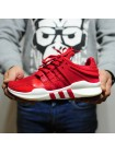 Кроссовки Adidas EQT Cushion Adv / 91-17 Red White