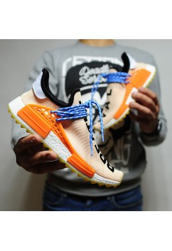 Кроссовки Adidas Human Race NMD Pharrell Race Trail