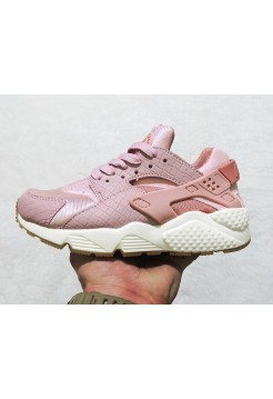 Кроссовки Nike Air Huarache Run Pink