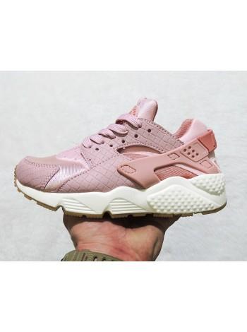 Кроссовки Nike Air Huarache Run Pink