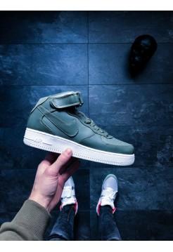 Кроссовки Nike WMNS Air Force 1 High Night Maroon