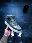 Кроссовки Nike WMNS Air Force 1 High Night Maroon