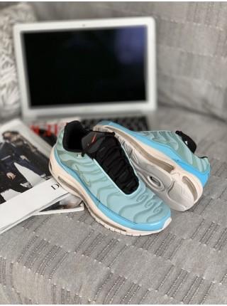 Кроссовки NikeLab Air Max Plus 97 (Black / Anthracite - White)