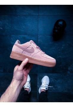 Кроссовки Nike Air Force 1 Low white