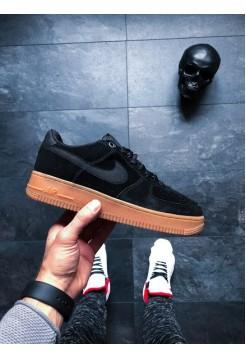 Кроссовки NikeLab Air Force 1 Urban-Haze