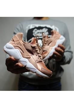 Кроссовки Nike Air Huarache Gold