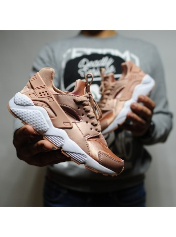 Кроссовки Nike Air Huarache Gold