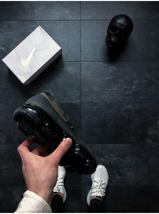 КроссовкиNike Air Vapormax Plus (White / White - Pure Platinum)
