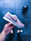Кроссовки Nike WMNS Air Zoom Mariah Flyknit Racer Grey