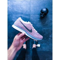 Кроссовки Nike WMNS Air Zoom Mariah Flyknit Racer Grey