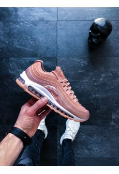 Кроссовки Air Max 97 Ul '17 «Noble Red»