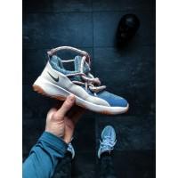 Кроссовки Nike M2K Tekno Pink Black
