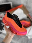 Кроссовки Nike Air Jordan 12 XII Retro Black Nylon