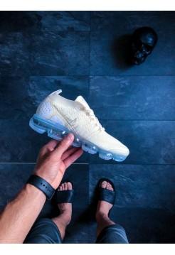 Кроссовки Nike Air VaporMax 2.0 'Crimson Pulse'